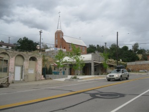 13_into Austin, church no. 1