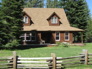 15_modern rustic house
