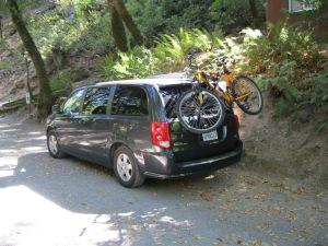 8_Orr_Van_parked_bike