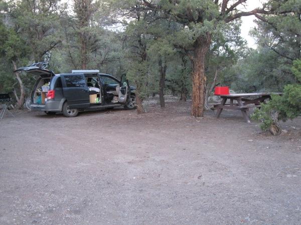 20_I find a campsite...