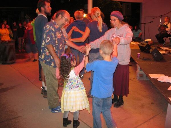 2_Captain learns Irish folk dancing
