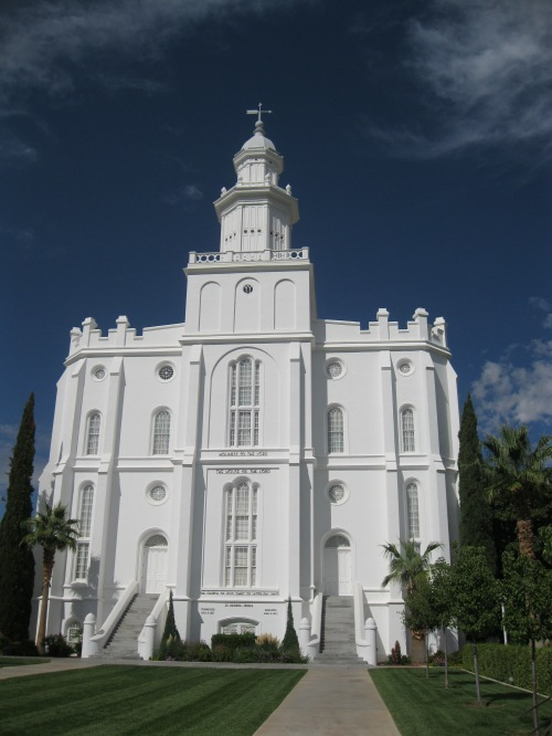 3_St. George Temple
