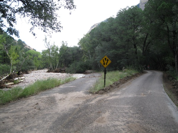 42_part of the road has been washed out
