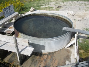 4_it fills up quickly and I have a soak
