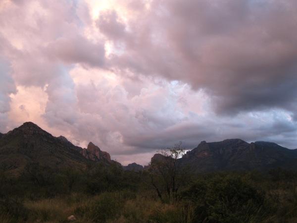 55_evening sky
