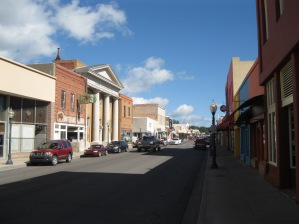 9_Silver City is a pleasant town