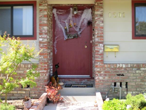 10_door & cobwebs