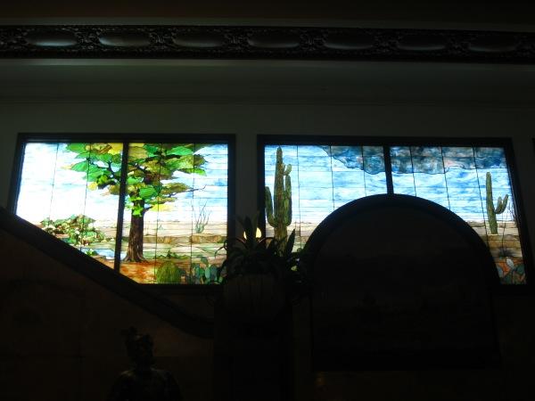 11_inside Gadsden_stained glass