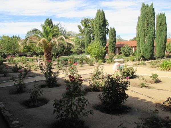 13_garden - courtyard