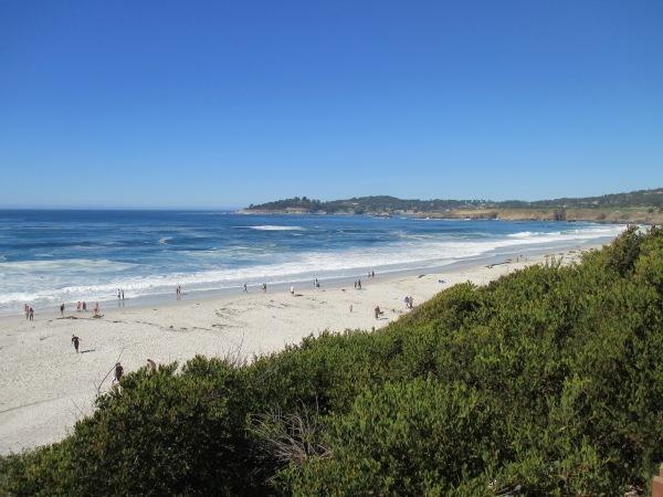 1_beach at Carmel