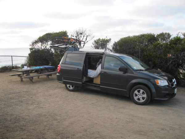 1_campsite at Carlsbad