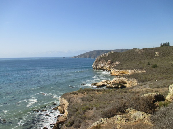 1_coast near Pismo Beach