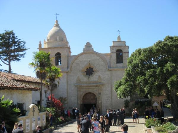 2_mission San Carlos
