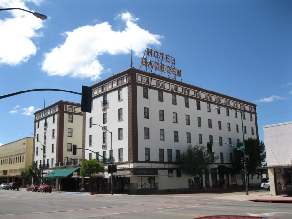 5_the Gadsden Hotel