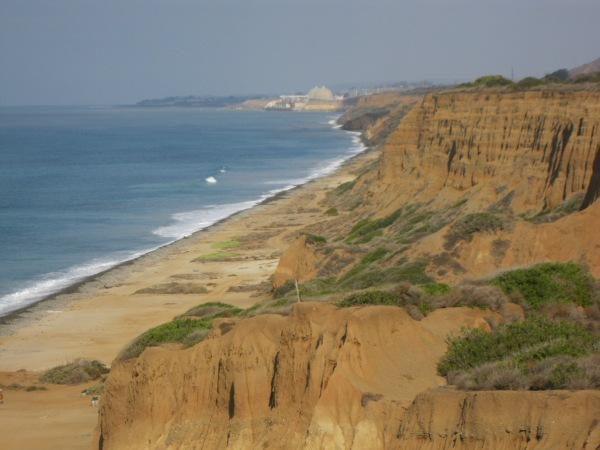 6_beach at San Onofre