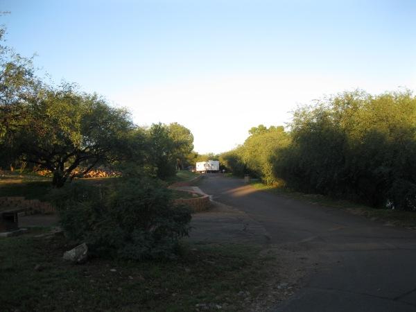 6_Campground 2_nearest neighbors