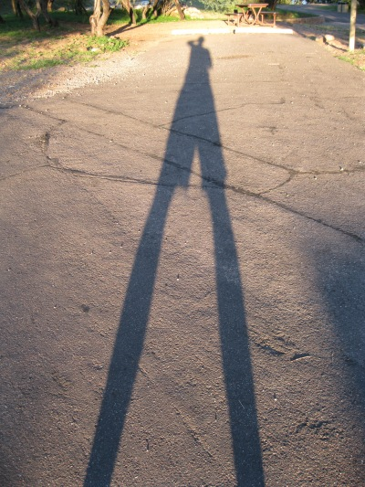 8_Campground 4_me_shadow