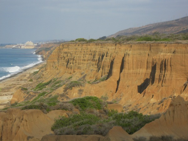 8_cliffs at San Onofre