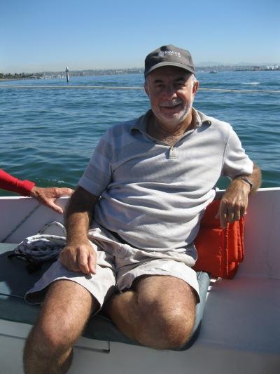 c5_first mate Dennis