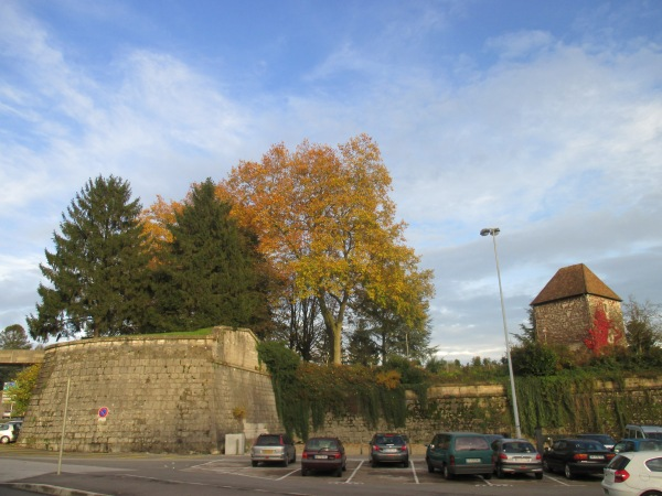 4_autumn colors and tower
