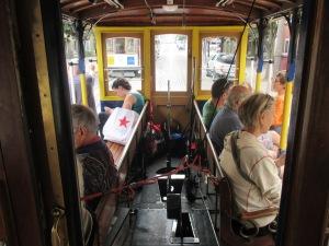 5_Cable car from inside...